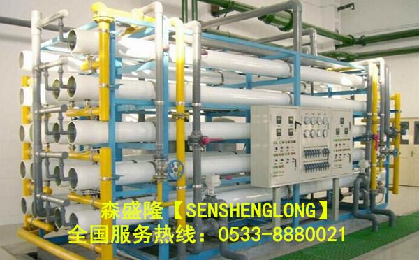湖南株洲反渗透膜絮凝剂SL216产品应用