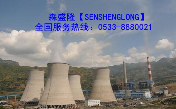 湖南衡阳循环水杀菌灭藻剂SM305【氧化型】产品应用