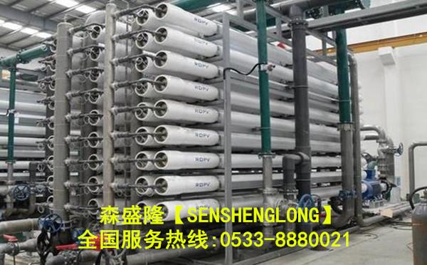 常德反渗透阻垢剂SS820产品应用