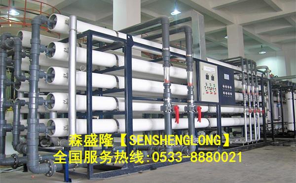 湖南娄底反渗透阻垢剂SL820【碱式】产品应用