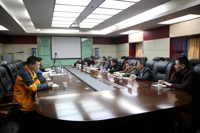 益阳、郴州、张家界3市环保局和4家电厂、纸业公司被约谈,文萍摄