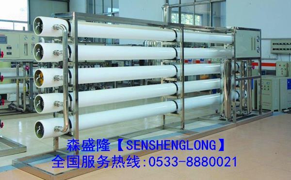 衡阳反渗透阻垢剂应用