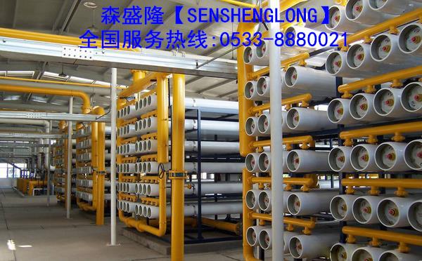 衡阳反渗透阻垢剂大型设备应用