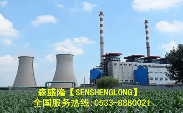 常德循环水阻垢剂电厂应用实例