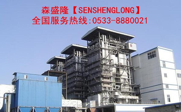 湖南热交换器循环水阻垢剂SJ715产品应用