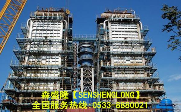 郴州缓蚀阻垢剂SH715【无磷】产品应用