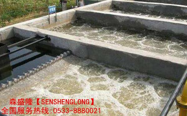 循环水缓蚀阻垢剂无磷保护绿水青山